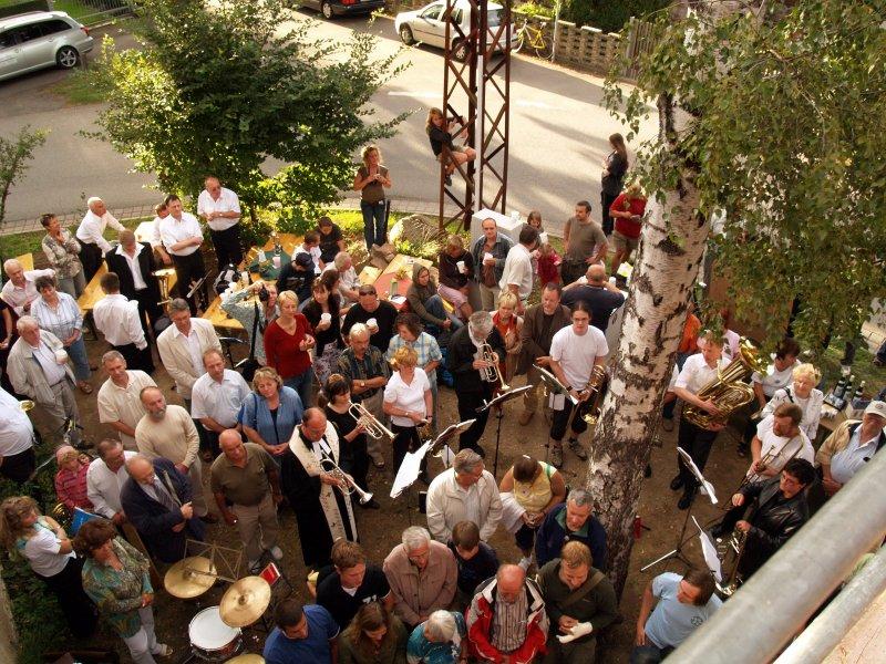 Feierlichkeit zum Richtfest  Foto S.Adaschkiewitz   jpg