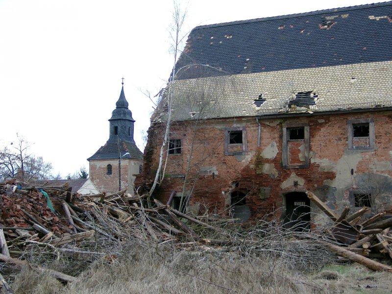 Gutshof Dez 2002 Foto Heike Sichting jpg