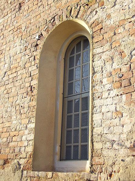 Zustand der Fassade (2008)  | Foto: Heike Sichting