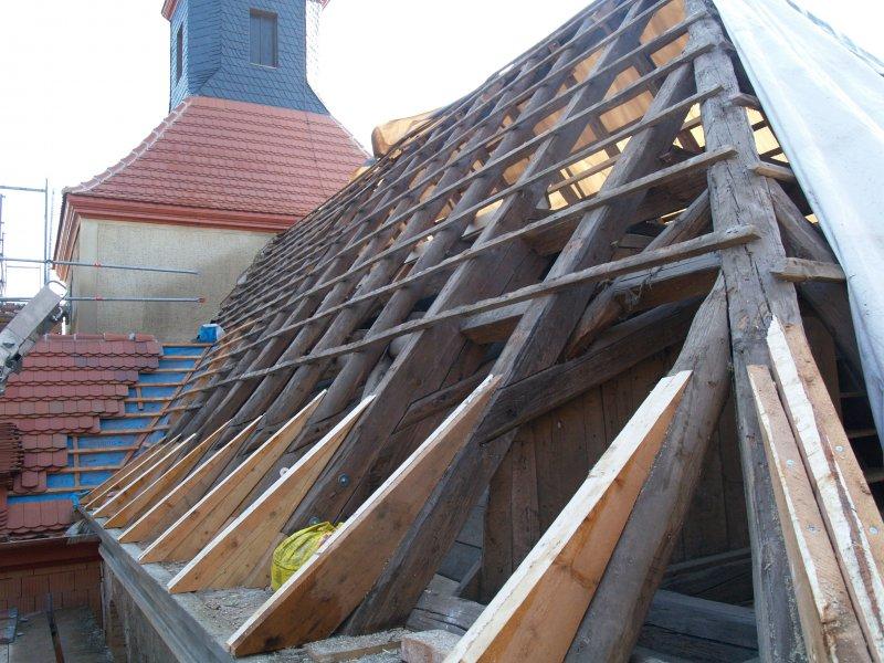 Dachsanierung 1 Foto S.Adaschkiewitz jpg