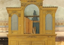 Orgel (2009)   Foto: Mareike