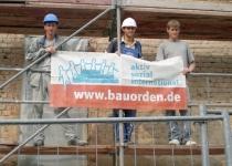 Bauorden (2009)   Foto: Siegfried Adaschkiewitz