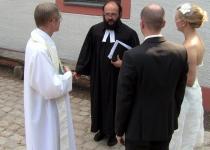 Ökumenische Hochzeit in der Rittergutskirche Fot S.Adaschkiewitz. jpg