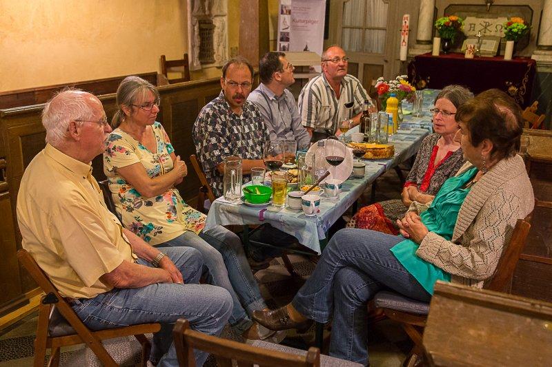 Vereinsfest 2014 | Foto: Holger Simmat