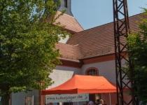 Fest zum 10-Jährigen Vereinsjubiläum | Foto: Holger Simmat