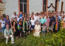 10 Jahre KPV (4. Juli 2015) | Foto: Holger Simmat
