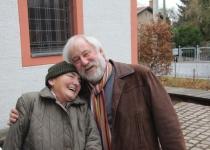 Hermine und Ralf (2011)   Foto: Sarah Anna Busch
