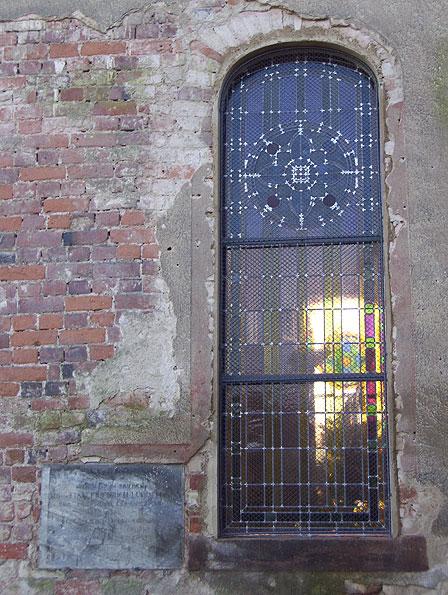Neue Fenster (2008) | Foto: Heike Sichting