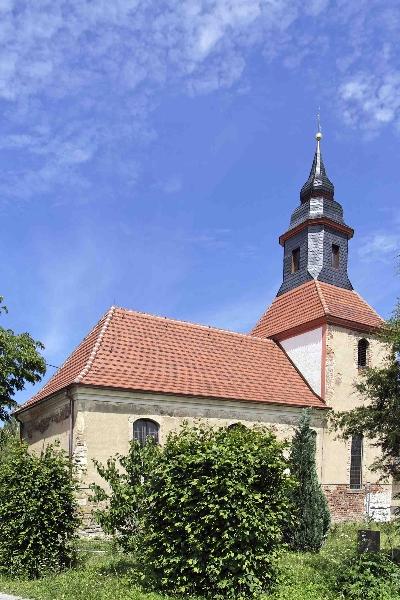 Am Anfang war die Kirche (2009) | Foto: Thomas Weinbrecht