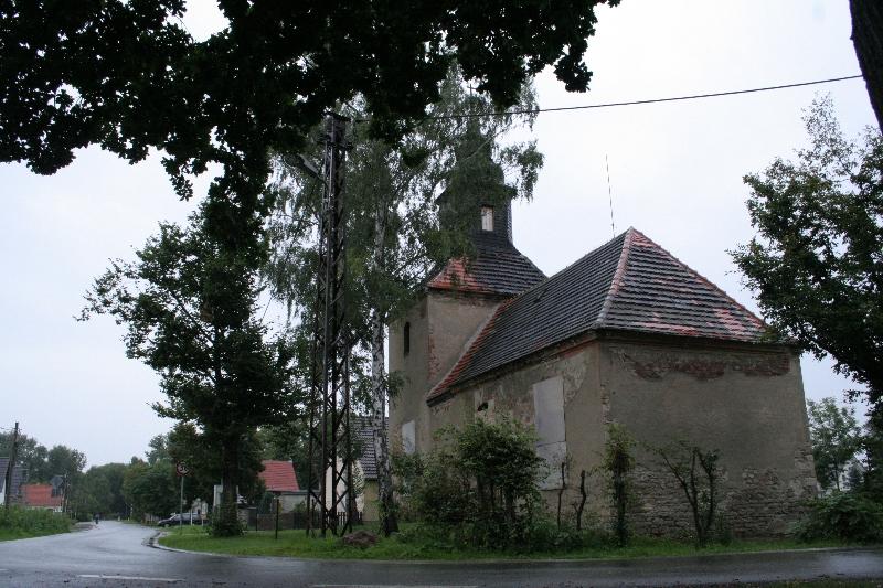 Am Anfang war die Kirche (2005) | Foto: Thomas Weinbrecht