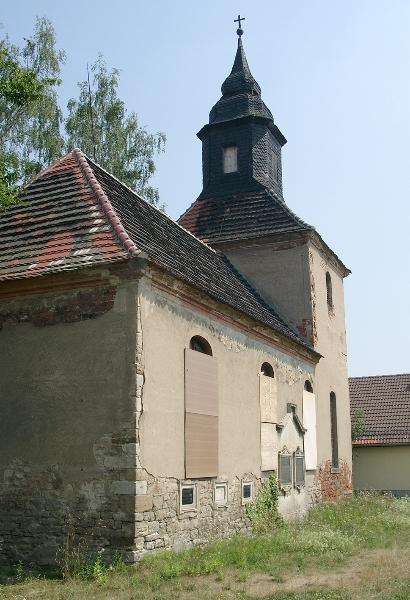 Süd- und Westfassade (2006) | Foto: Heike Sichting