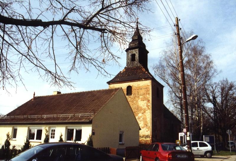 Am Anfang war die Kirche (2008) | Foto: Siegfried Adaschkiewitz