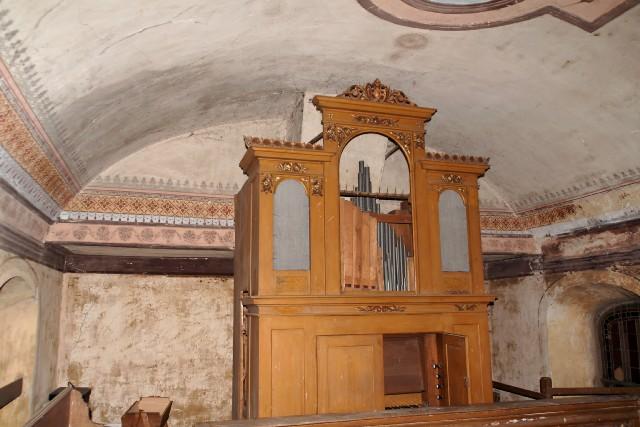 Die Orgel (2006) | Foto: Thomas Weinbrecht