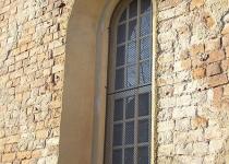 Fassadensanierung (2008) | Foto: Heike Sichting