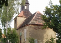 Am Anfang war die Kirche (2005) | Foto: Heike Sichting