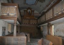Am Anfang war die Kirche (2005)   Foto: Thomas Weinbrecht