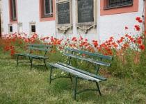 Ein einladender Platz (2012) | Foto: Heike Sichting