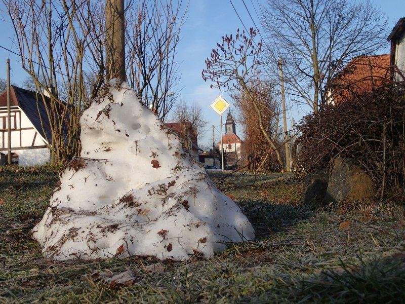 Winterrest HS (2013) | Foto: Heike Sichting
