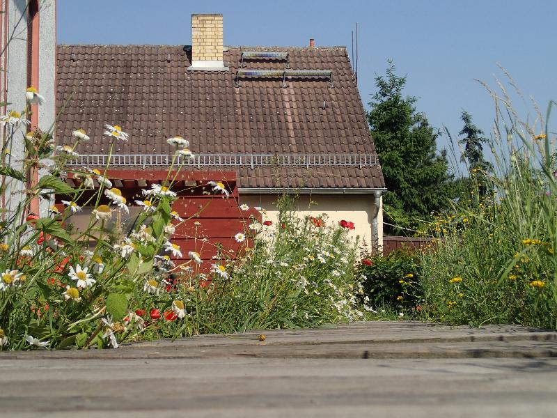 Lustgang (2013) | Foto: Heike Sichting