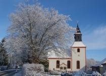 Februarschnee (2013)   Foto: Siegfried Adaschkiewitz