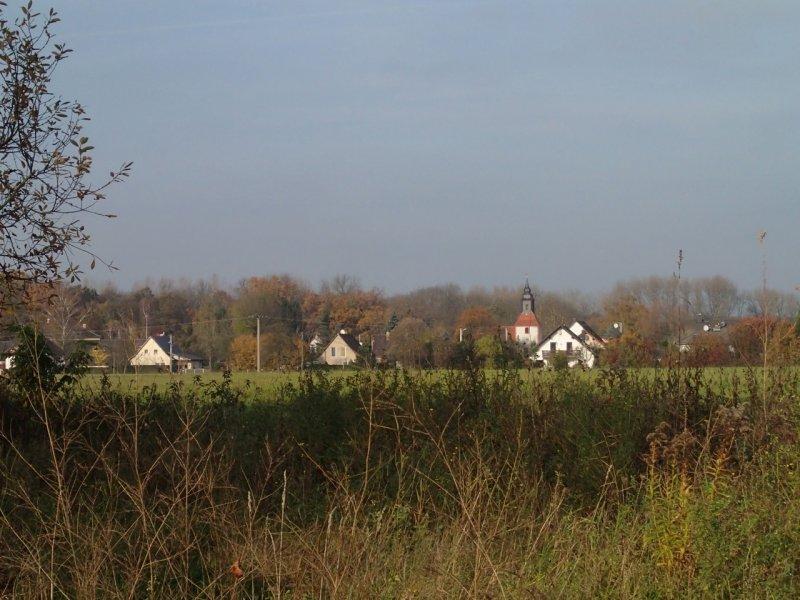 Kleinliebenau von Südwest (2014) | Foto: Heike Sichting