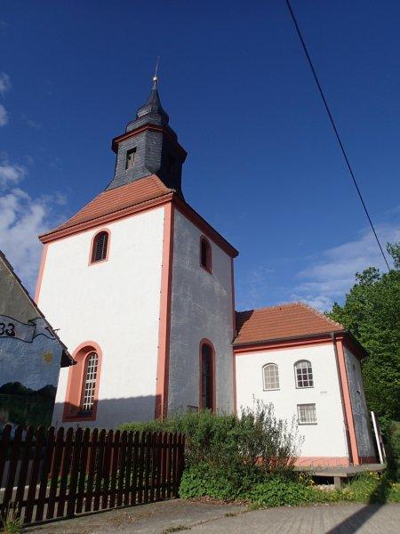 Rittergutskirche (2015) | Foto: Heike Sichting