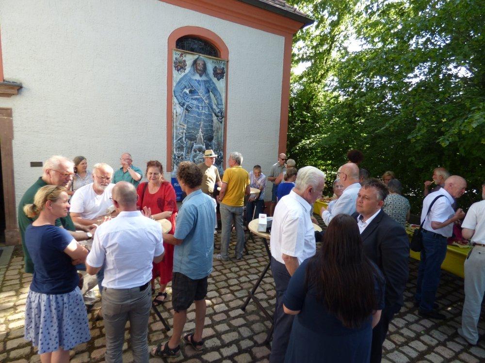 2019-15-06-Stiftungsfeier-3- | Foto: Siegfried Adaschkiewitz