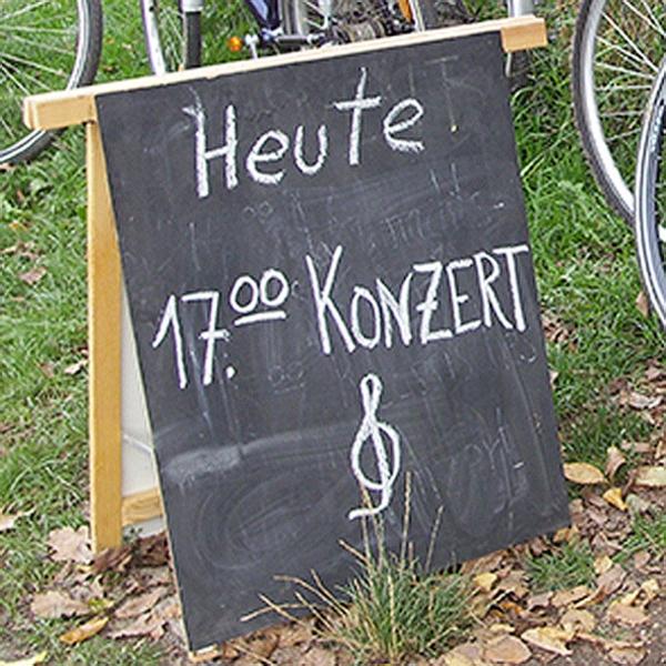 Unsere Kulturtafel (2008) | Foto: Heike Sichting