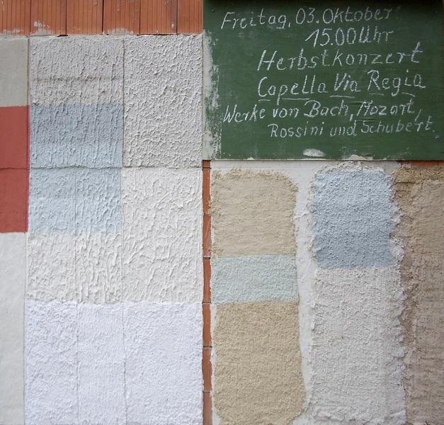 Schillernde Aussenfassade (2008) | Foto: Heike Sichting