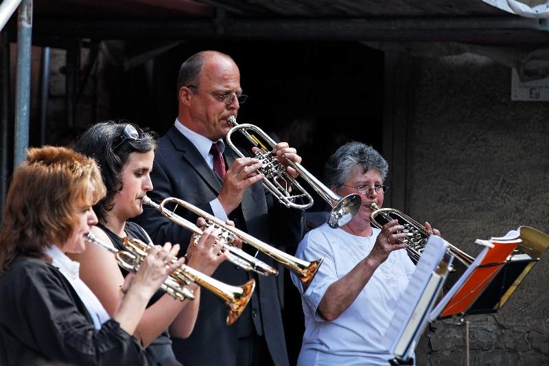 Kirchweihfest (2008) | Foto: Thomas Weinbrecht
