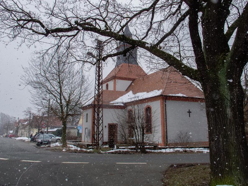 Ostersonntag in Kleinliebenau (30.03.2013) | Foto: Holger Simmat