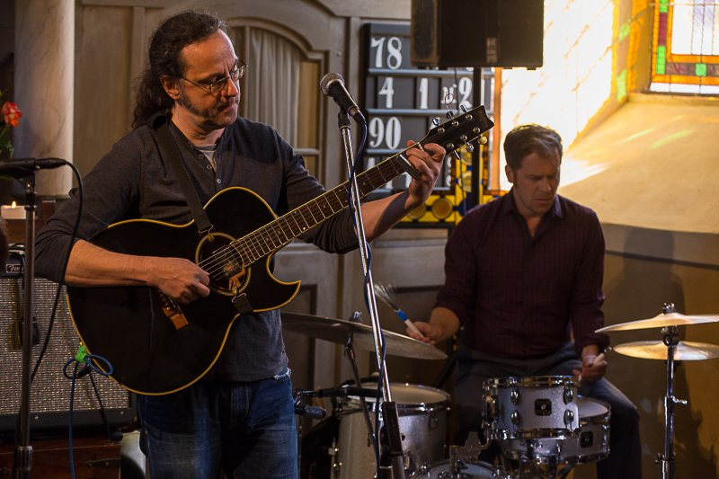 Konzert mit Last Fair Deal - Jörg Schneider und Peter Krutsch | Foto: Holger Simmat