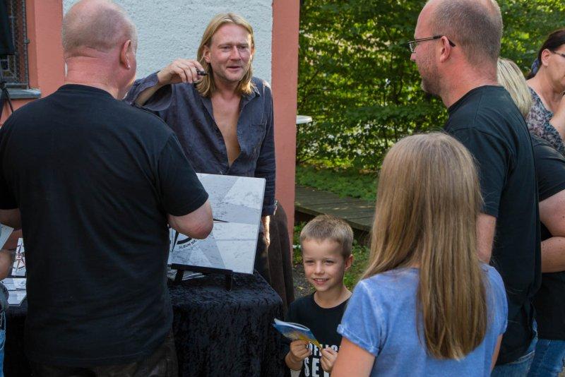 Christian Haase (August 2016) | Foto: Holger Simmat