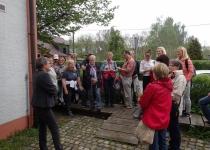 Wandergruppe 7-Seen (Mai 2017) | Foto: Heike Sichting