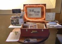 Trailhead (Mai 2017) | Foto: Siegfried Adaschkiewitz