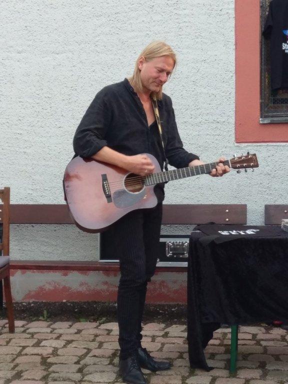 Christian Haase (September 2020) | Foto: Jürgen Busch