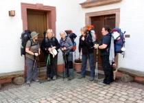 Pilger aus Freiberg (2012) | Foto: Siegfried Adaschkiewitz