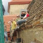 2009-09-xx-Dachabdecken-RK