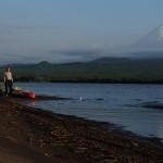 Ullrich Wannhoff - Der stille Fluss Kamtschatka
