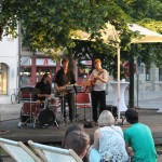 Clemens-Oerding-Trio