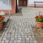 Blumenspende Gärtnerei Gordelt | Foto: Siegfried Adaschkiewitz