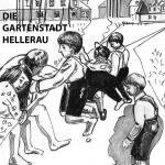Die Gartenstadt Hellerau   Grafik Thelem Verlag