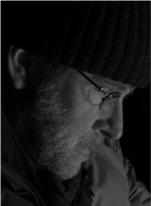 Bauleiter Jörg Fiedler