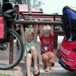 Weltreise statt Kindergarten | Foto: Familie Piontek